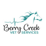 Sponsor Berry Creek Vet Services