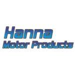 Hanna Motor Product Hardgrass Bronc Match Sponsor