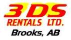 3DS Rentals