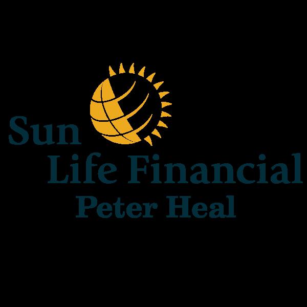 Sun Life Financial Peter Heal