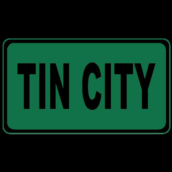 Sponsor Tin City