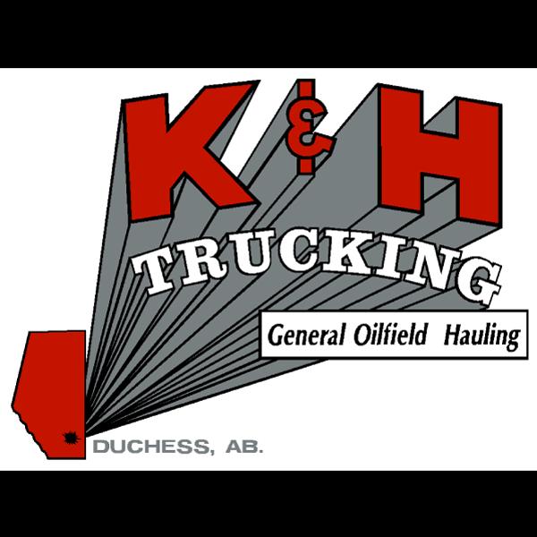 Sponsor K & H trucking